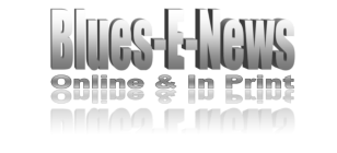 Blues-E-News online and in print!