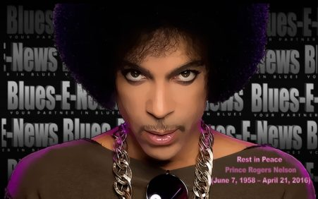 Prince…an artist above all else