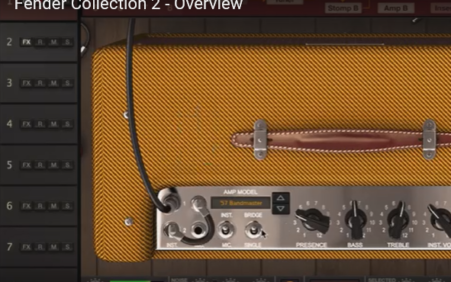GET FENDER COLLECTION 2 — THE DREAM COLLECTION OF FENDER…