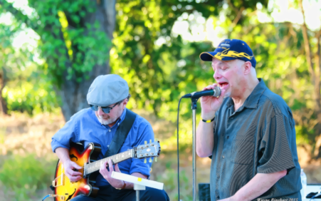 Oregon blues icon Curtis Salgado to undergo heart surgery, tour…