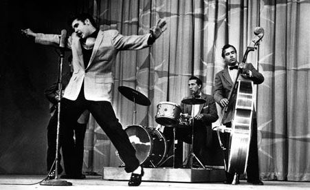 Elvis Presley's Influence Outside Blues and Rock 'n' Roll